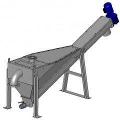 دستگاه جداساز دانه - دانه گیری