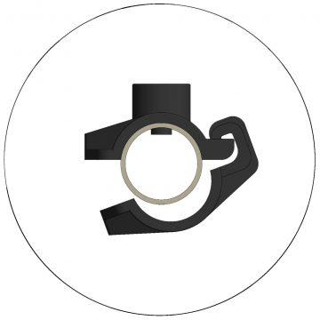 دیفیوزر هوادهی دیسکی